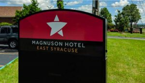 Magnuson Hotel East Syracuse in New York State